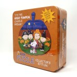 Peanuts Great Pumpkin Halloween Puzzle