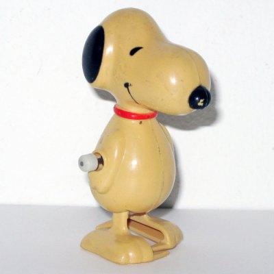 Snoopy Walker