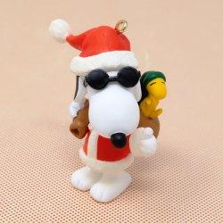 Click to shop Peanuts Christmas Ornaments