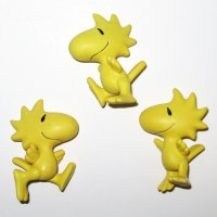 Woodstock and Friends Figurines
