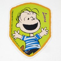 Linus Sticker