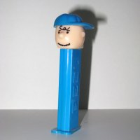 Charlie Brown PEZ Dispenser