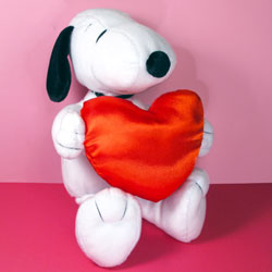 Snoopy for your Sweetie