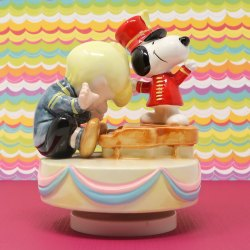 Click to shop Peanuts in Concert Musical
