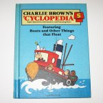 Charlie Brown's 'Cyclopedia - Volumes 1-12