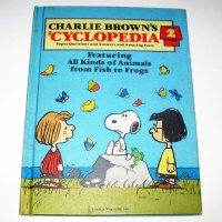 Charlie Brown's 'Cyclopedia, Featuring Animals, Vol. 2