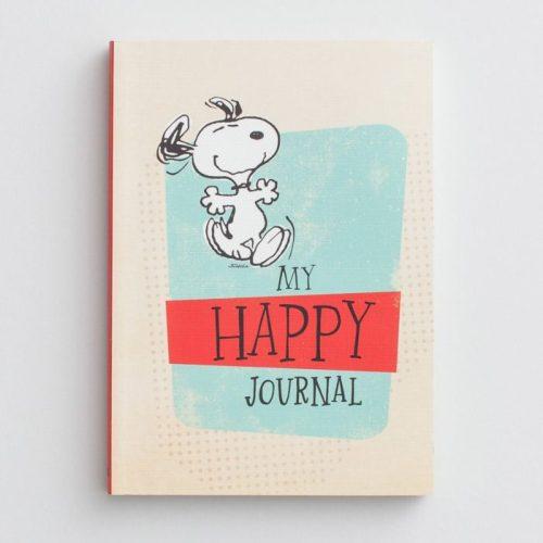 A Happy Peanuts Day