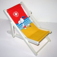 Snoopy Doll Lounge Chair