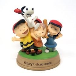 Click to view Peanuts Baseball Memorabilia