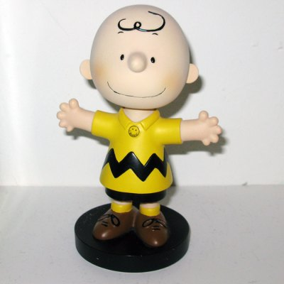 Charlie Brown Bobble Head