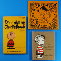 Click to view Peanuts Books
