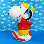 Peanuts Jogging Collectibles