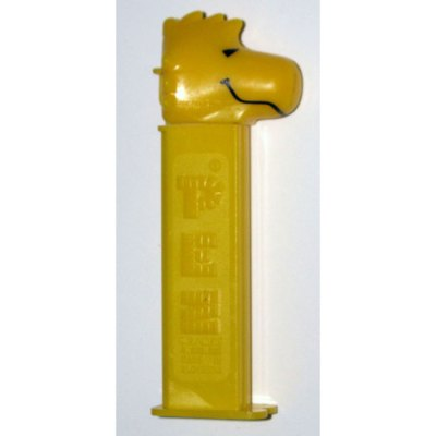 Woodstock PEZ Dispenser