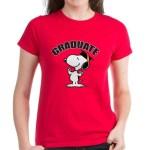 Snoopy Graduation & School Shop