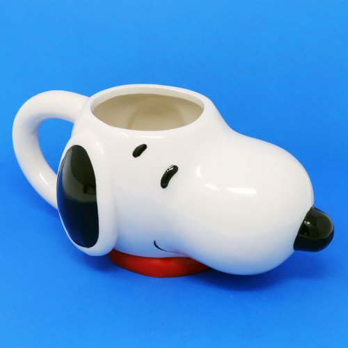 Drinks with Snoopy - ICUP Drinkware Review