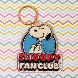 Click to view Snoopy Keychains