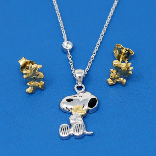 Peanuts by Persona Jewelry Collection