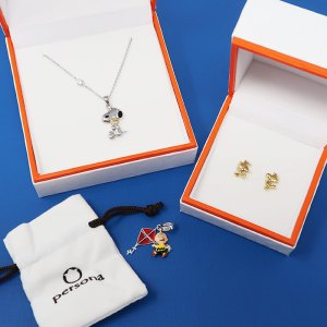 Peanuts by Persona Charm Presentation