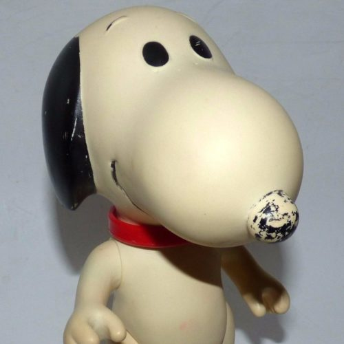 Tub Time Snoopy Doll