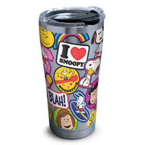 Peanuts Gifts from Tervis