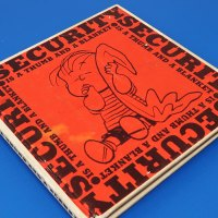 Security is a Thumb and a Blanket Peanuts Book