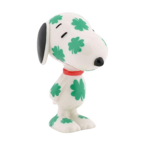 Snoopy St. Patrick's Day Round-Up