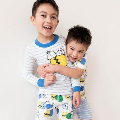 Easter Snoopy Pajamas