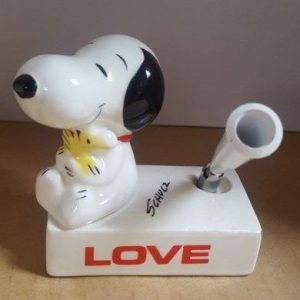 Snoopy Pen Holder