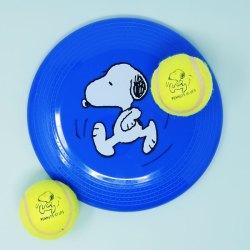 Click to view Snoopy Pet Toys