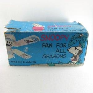 Snoopy Ceiling Fan