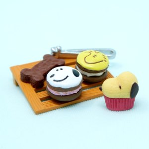 Snoopy's Sweet Treats