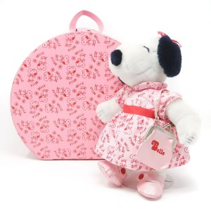 Snoopy's Wardrobe - Belle's Accessories