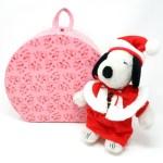 Belle Mrs. Santa Claus