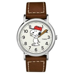 Peanuts Gifts from Timex