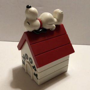 Snoopy Doghouse Radio
