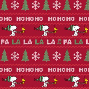 Peanuts Christmas Collectibles from Joann