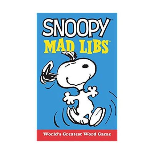 Snoopy Family Fun Night