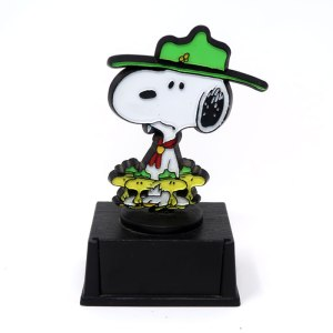 Snoopy Beaglescouts Trophy