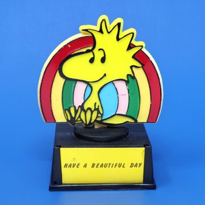 Woodstock Rainbow Trophy