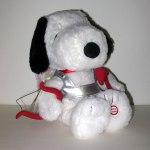 Cupid Snoopy Valentine's Day Plush by Hallmark