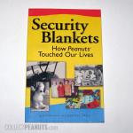 Security Blankets: How Peanuts Touched Our Lives