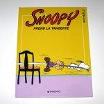 Snoopy Prend La Tangente