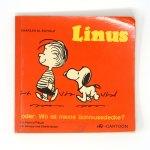 Linus oder: Wo ist meine Schmusedecke