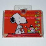 Snoopy Ice Cream Parlour Portfolio
