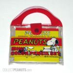 Peanuts Mini Colored Pencil Set