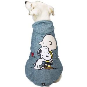 Peanuts shirts at Zooz Pets