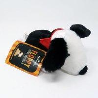 Floppy Count Snoopula Snoopy Vampire Halloween Plush