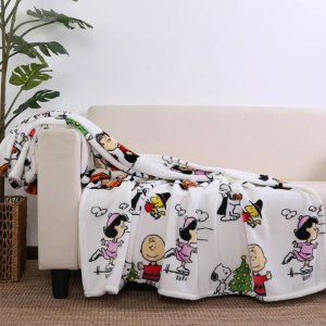 Peanuts from Overstock