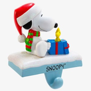 Snoopy decor from Box Lunch