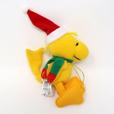 santa-woodstock-hat-scarf-christmas-plush